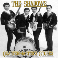 The Shadows - Quartermaster's Store