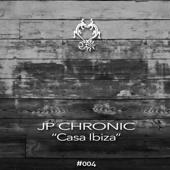 JP Chronic - Casa Ibiza O No