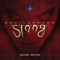 Def Leppard - Slang (Deluxe Edition)