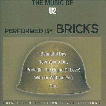 Bricks - The Music of U2