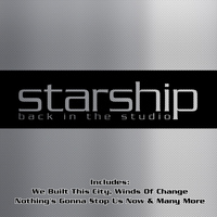 Starship - Back in the Studio