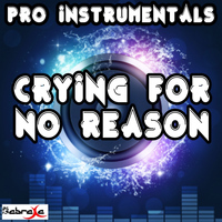 Pro Instrumentals - Crying for No Reason (Karaoke Version) [Originally Performed By Katy B]