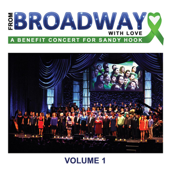 Robin De Jesus - From Broadway With Love: A Benefit Concert for Sandy Hook, Vol. 1