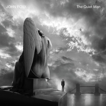 John Foxx - The Quiet Man
