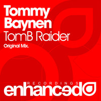 Tommy Baynen - TomB Raider