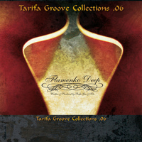 Various Artists - Tarifa Groove Collections