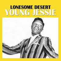 Young Jessie - Lonesome Desert