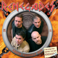 Renegades - Knock Yourself Out