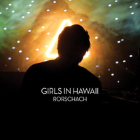Girls in Hawaii - Rorscharch