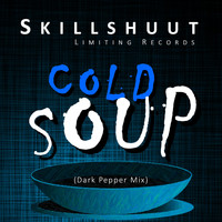 Skillshuut - Cold Soup Dark Pepper Mix