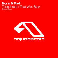 Norin & Rad - Thundercat / That Was Easy