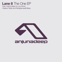 Lane 8 - The One EP