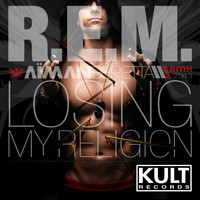 "R.E.M. - Kult Records Presents ""Losing My Religion"""
