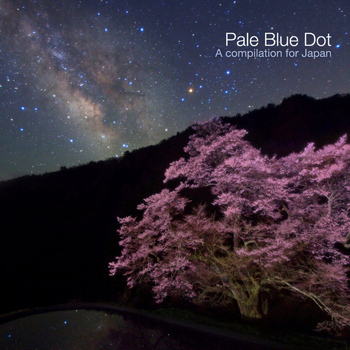 Various Artists - Pale Blue Dot