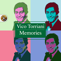 Vico Torriani - Memories