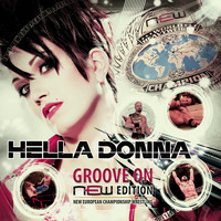 Hella Donna - Groove On (N.E.W. Edition)