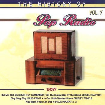 Various Artists - Pop Radio, Vol. 7