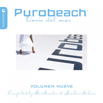 Various Artists - Purobeach Volumen Nueve