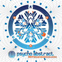 Psycho Abstract - Patterns In Evolution