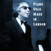 George Shearing - Piano Solo Made in London