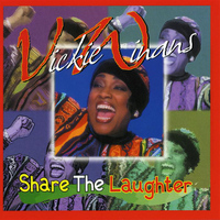 Vickie Winans - Share the Laughter