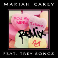 Mariah Carey - You're Mine (Eternal) (Remix)