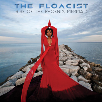 The Floacist - Rise Of The Phoenix Mermaid
