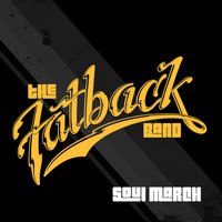 THE FATBACK BAND - Soul March