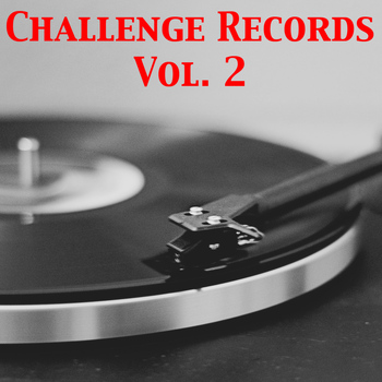 Various Artists - Cadence Records, Vol. 2