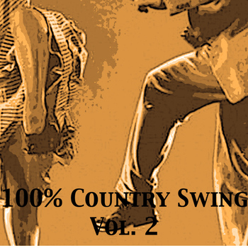 Various Artists - 100% Country Swing, Vol. 2