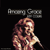 Judy Collins - Amazing Grace - Single