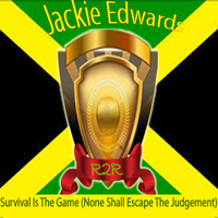 Jackie Edwards - Survival Is the Game (None Shall Escape the Judgement)