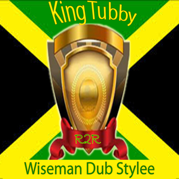 King Tubby - Wiseman Dub Stylee