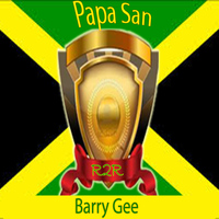Papa San - Barry Gee