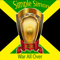 Simple Simon - War All Over