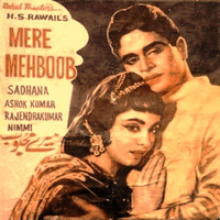 Naushad - Mere Mehboob (Original Motion Picture Soundtrack)
