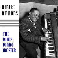 Albert Ammons - The Blues Piano Master