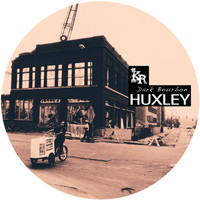 Huxley - Dark Bourbon