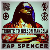 Pap Spencer - Tribute to Nelson Mandela