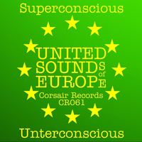 United Sounds Of Europe - Superconscious
