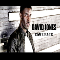 David Jones - Come Back