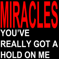 Miracles - You've Really Got a Hold on Me