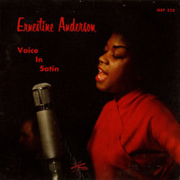 Ernestine Anderson - Voice In Satin