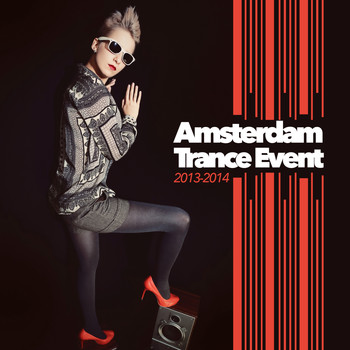 Various Artists - Amsterdam Trance Event 2013-2014