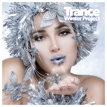 Various Artists - Trance Winter Project 2013-2014