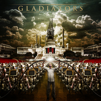 Gladiators - One Tooth at a Time (Explicit)