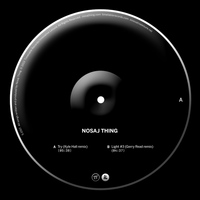Nosaj Thing - Home Remixes