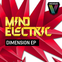 Mind Electric - Dimension EP