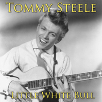 Tommy Steele - Little White Bull (From 'Tommy the Toreador' Original Soundtrack)