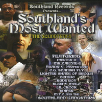 Proper Dos - Southland's Most Wanted: The Soundtrack